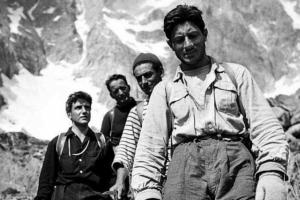 Walter Bonatti, una vita più grande delle montagne